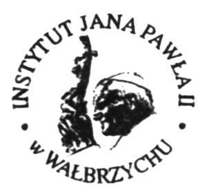 Instytut Jana Pawła II w Wałbrzychu